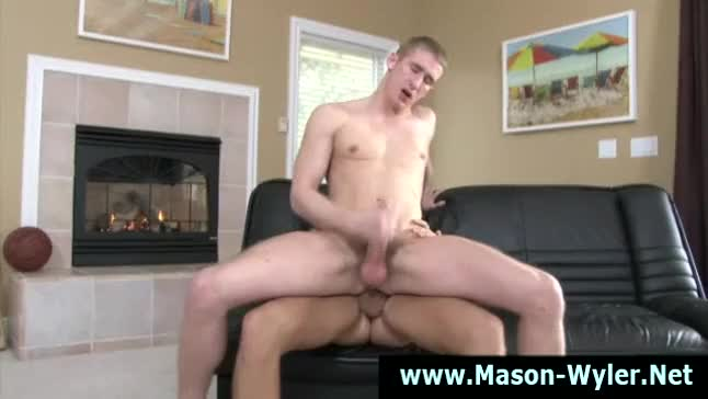 Mason Wyler Deep Throats