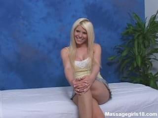video massage marie Porn kenzi