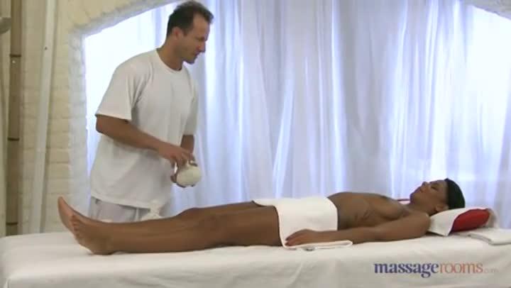 Massage rooms alexandra