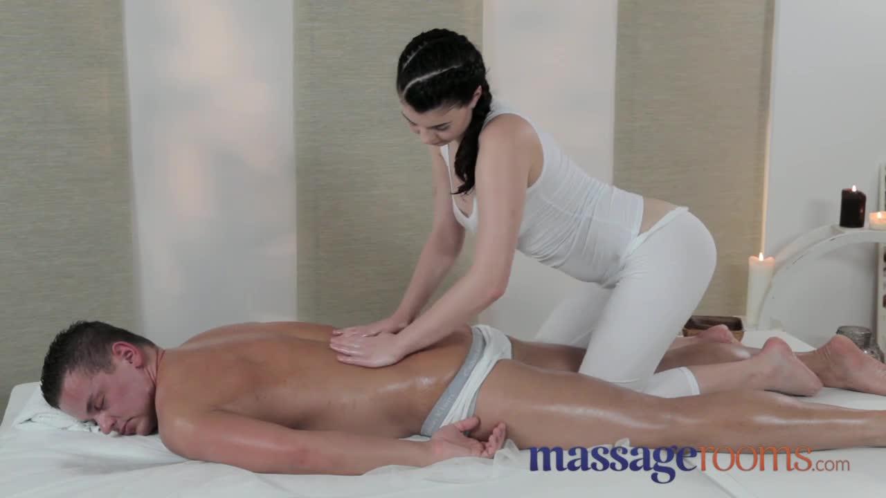 Big tits massage room hd xxx blonde bimbo 8