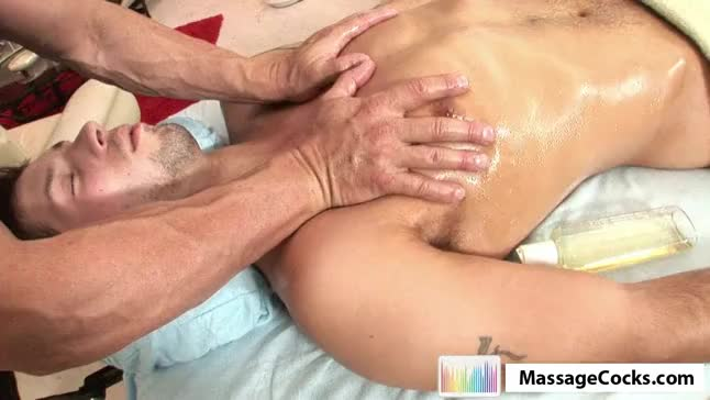 Massagecocks He