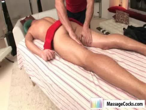 Massagecocks Shy Ass Massage / 0