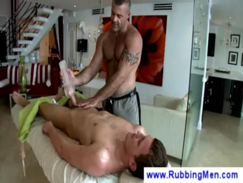 gay tube vacuum