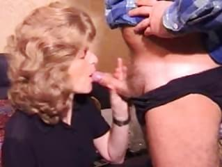 Ameter home video mature