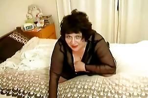 Megan salias nude pussy