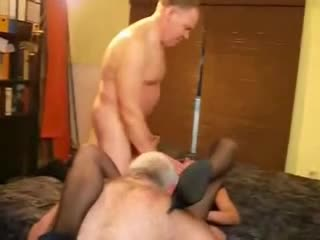 bisex old men