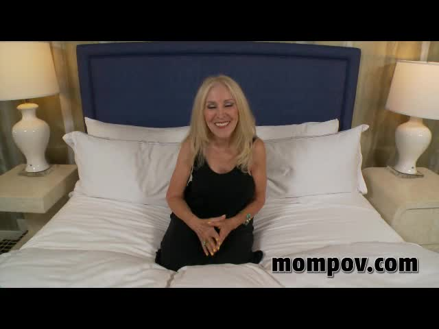 sleeping mom and girl first time dominant milf gets a creampie after anal :  xxxbunker.com porn tube
