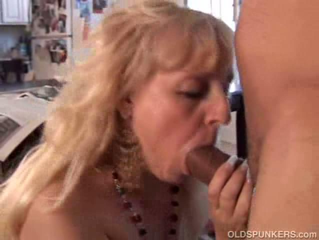 Blonde Teen Pantyhose Fuck