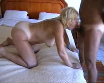 Wife mature orgasm