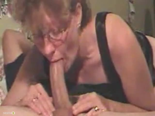 Red head milf getting anal
