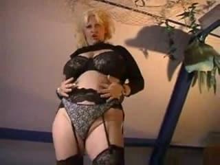 Dutch mature anal