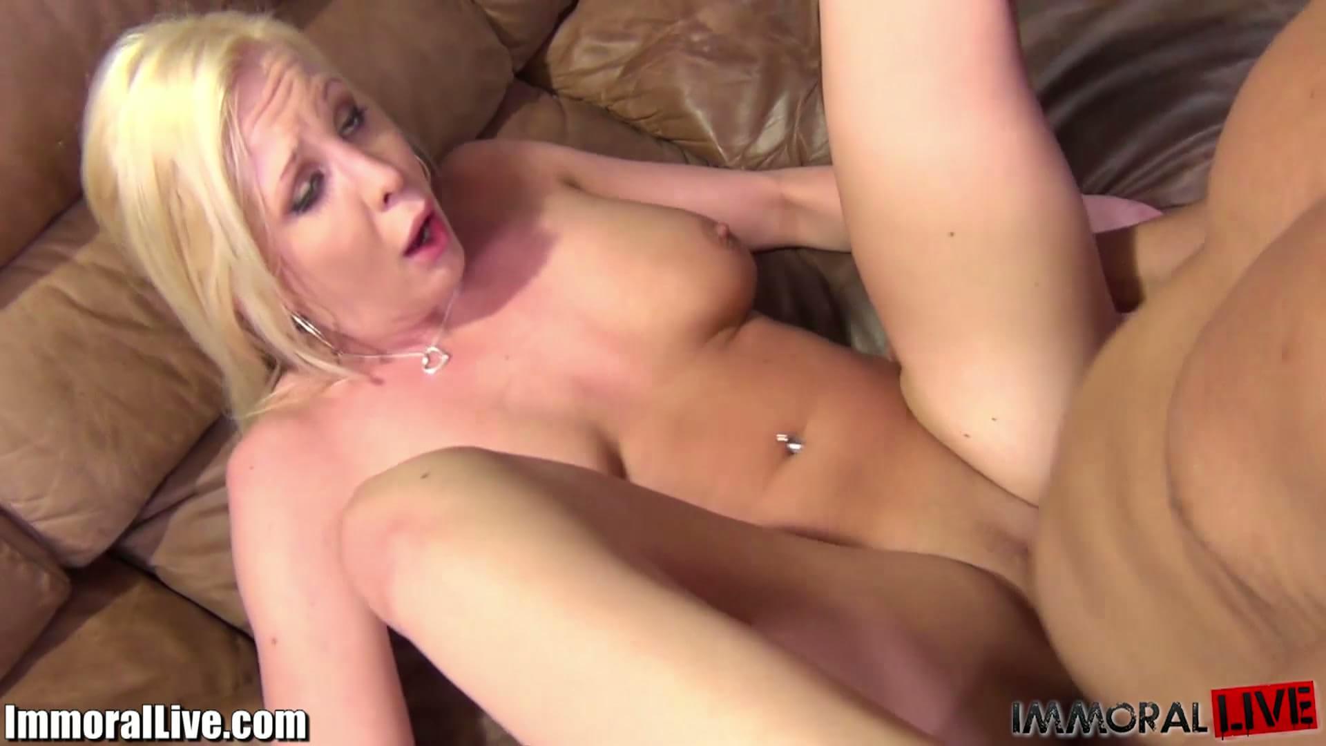 Black sex in pobucli