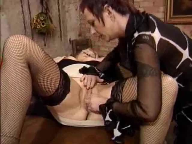 Wife client fuck