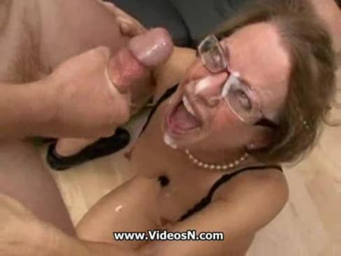 Mature get anal