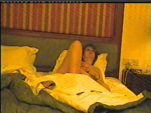 Nude models legs