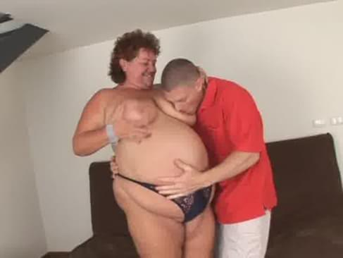 Hot fat women sex video