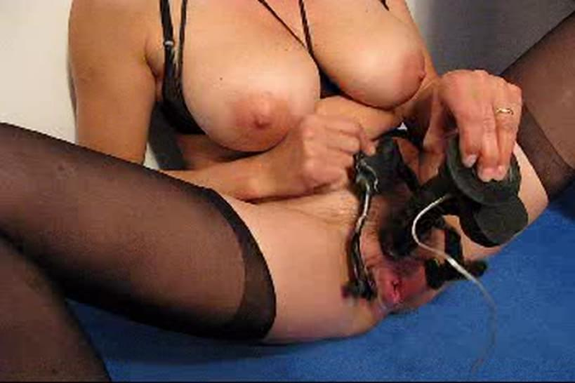 Farra anal homemade nude
