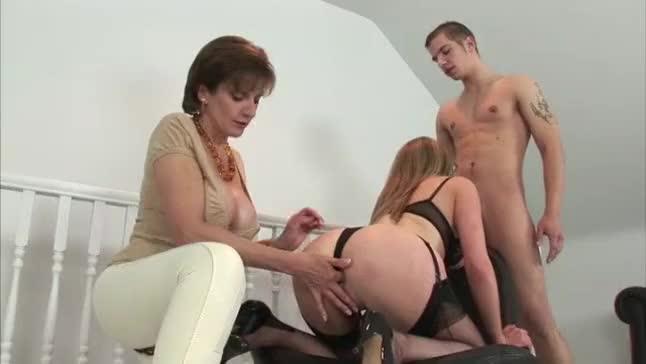 naturlig svart analsex