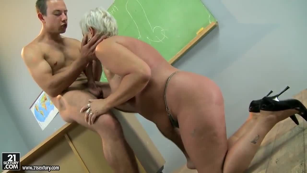 Gaga masturbation lady