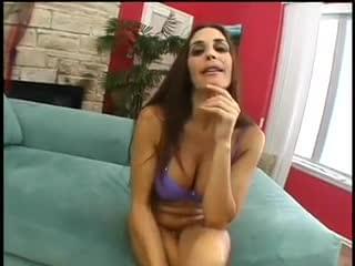 anal vibrator girl
