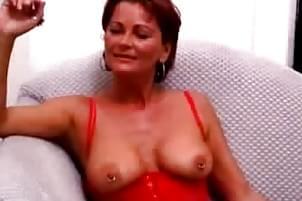 Diana vosh nude