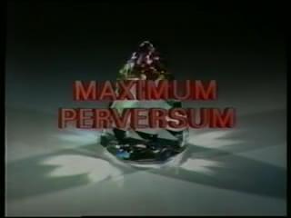 image Maximum perversum 21 doppelfaust