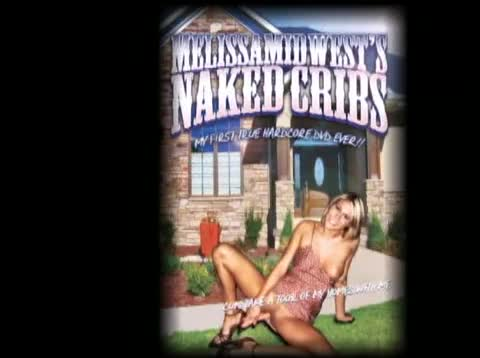 Authoritative point Melissa midwests naked cribs video consider