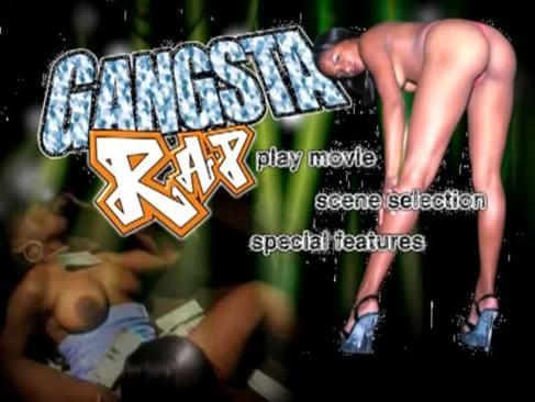Gangsta gay pics