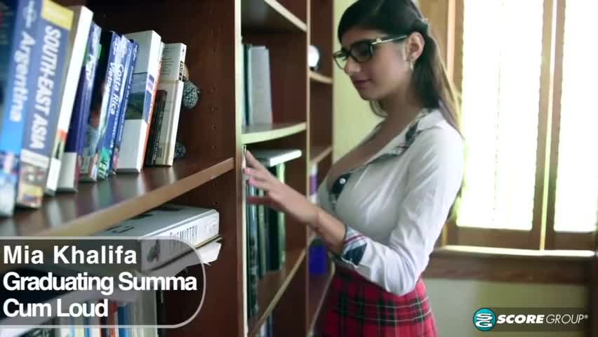 Mia Khalifa Full Length