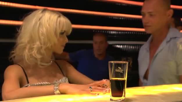 Mia magma gangbang in the club