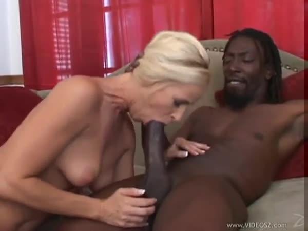 milf black cock
