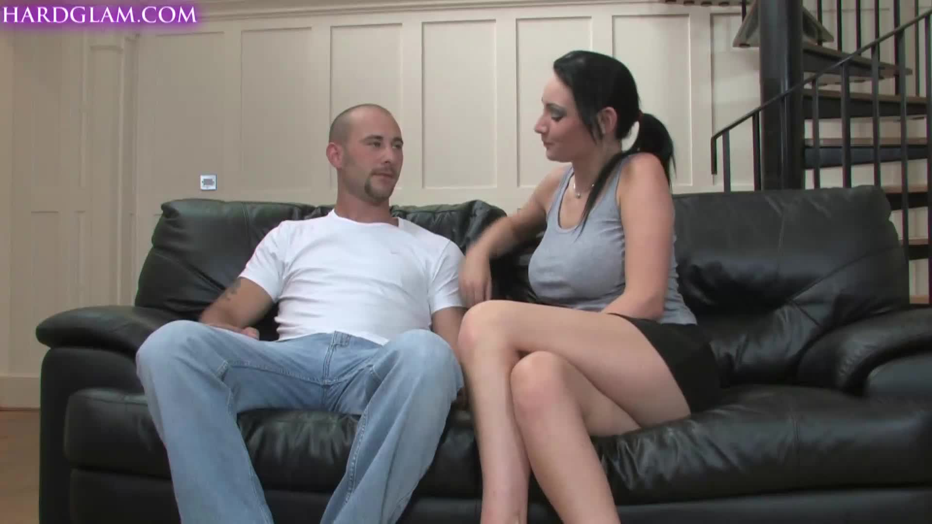 Jennifer love big tits