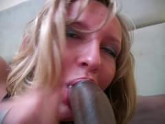 Her milf cum tits on