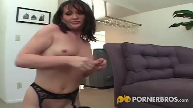 Motherfucker tight milf takes on huge cock