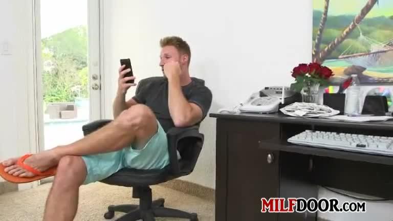 milfhunter gay latino