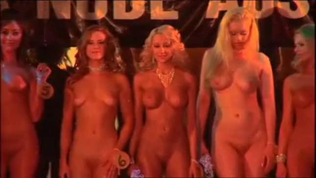 Aussie Nude Dares 75