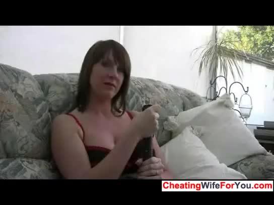 Mistress Wife Gives Jerking Instructions Xxxbunker Porn Tube