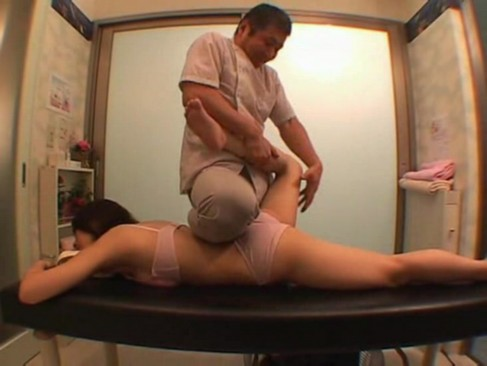 asian wife molested