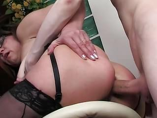 Greenguy orgy videos
