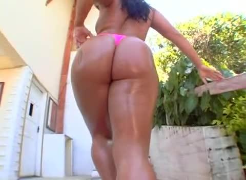 Big monica ass santhiago