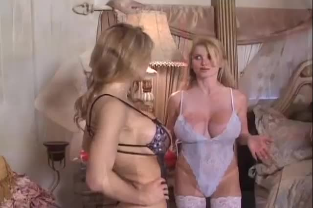 Mother tits