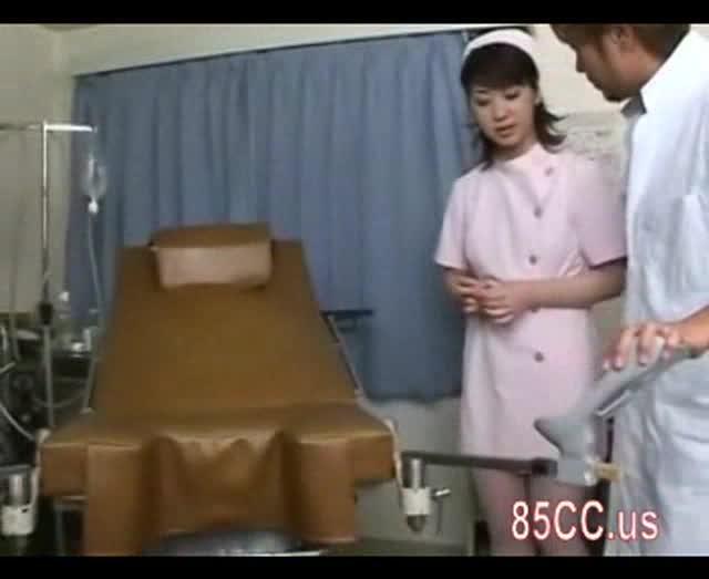 doctor creampie