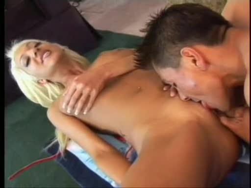 pussy massage game