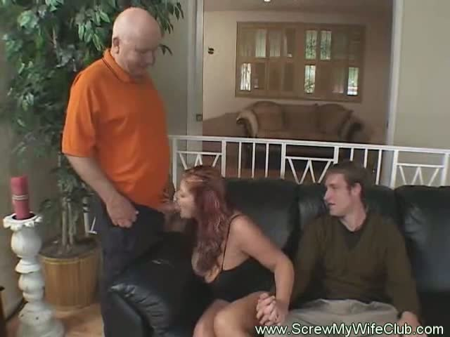 Mrs henderson swinger slut