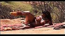 Nude Rhianna
