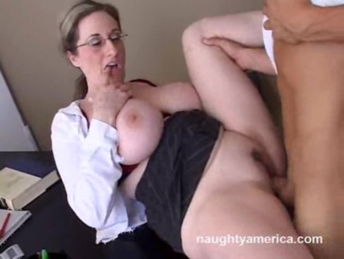 my first sex teacher - mrs kitty lee. 21 minutes 56 seconds