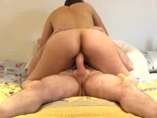 Cock Ride Wife