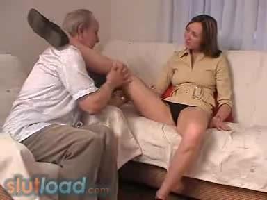 I had sex with my grandpa