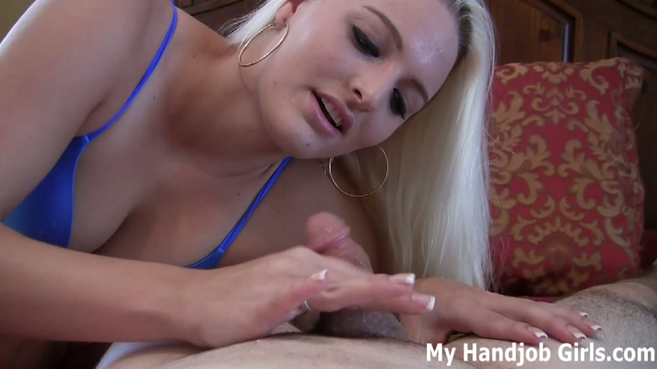 girls handjob compilation