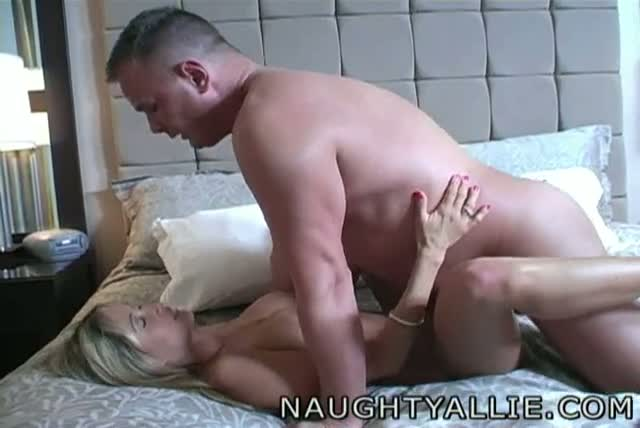 Wife Shares Husband Threesome